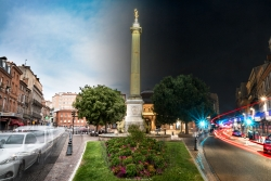 Colonne-Place-Dupuy-toulouse-photographie-occitanie